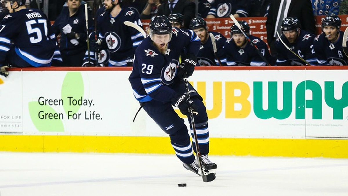 Betting Boston-Winnipeg: Will Defense Be King in Key Clash? article feature image