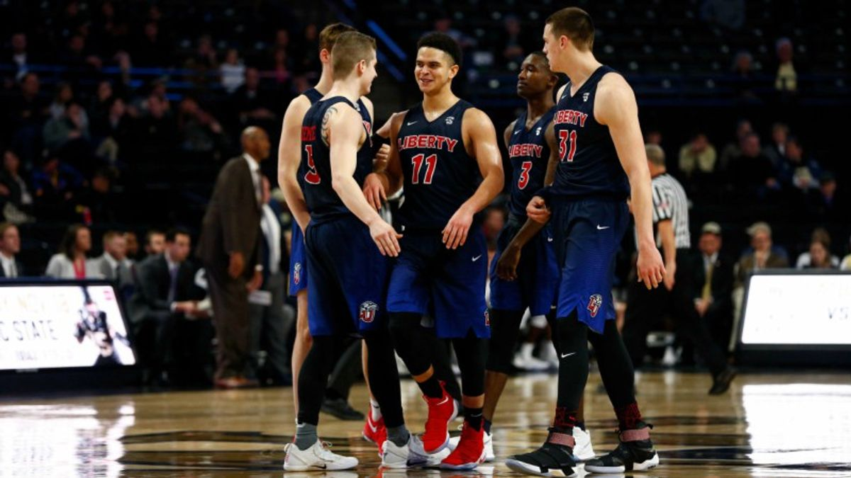 How to Bet Both Wednesday CIT Semifinal Games article feature image