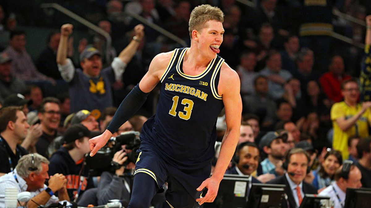 Saturday's Elite Eight Mega Preview: Will Michigan Roll to the Final Four? article feature image