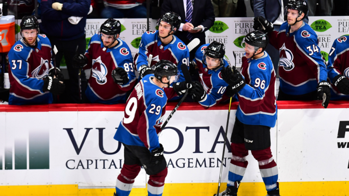 Avalanche vs. Back-to-Back Visitors: Regardless of Sport, Altitude Matters article feature image