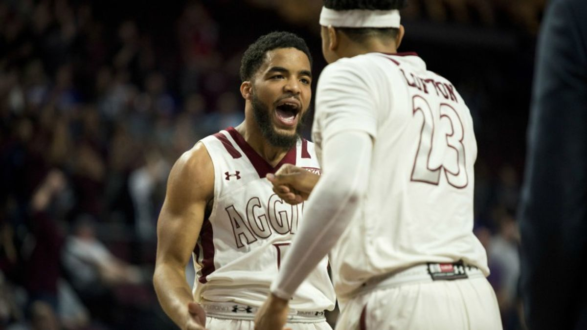 Why New Mexico State Can Beat Clemson, Plus More Friday Analysis article feature image