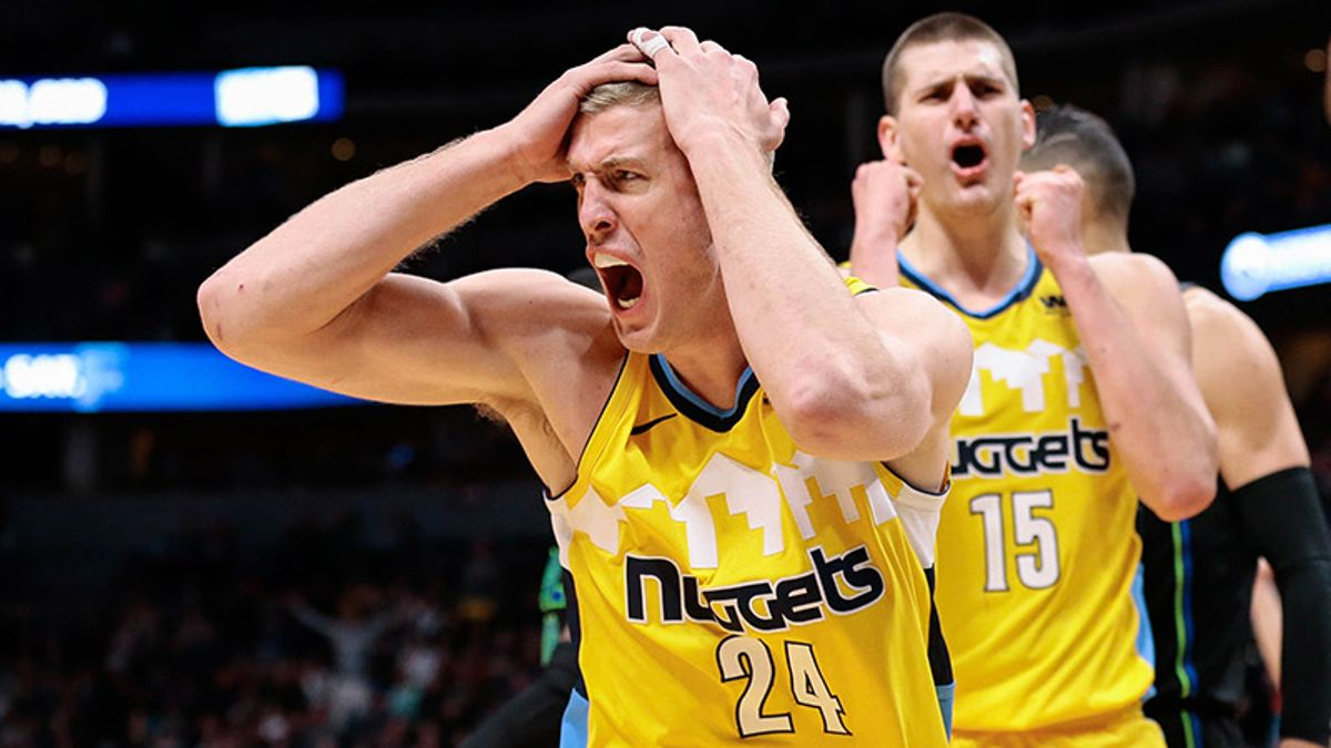How the Nuggets Ended Up on the Brink of Missing the Playoffs … and What's Next article feature image