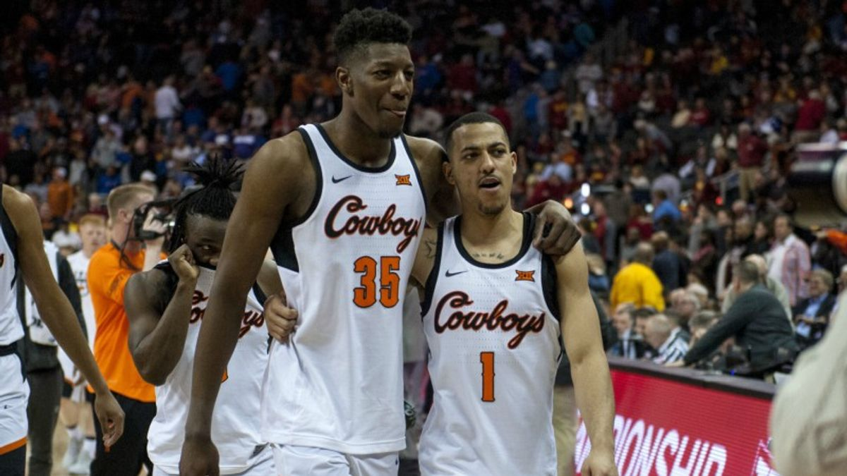 Monday Sharp Report: Wiseguys Targeting Three College Basketball Totals article feature image
