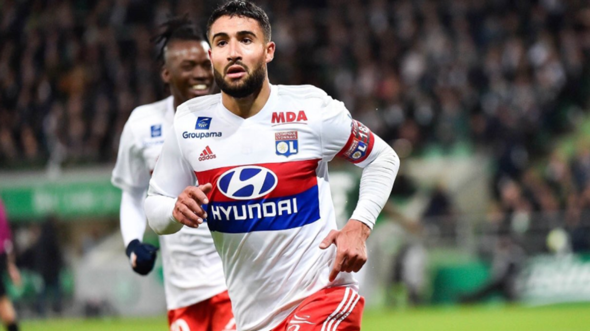 Marseille vs. Lyon: Olympique Derby Could Be Wide Open article feature image