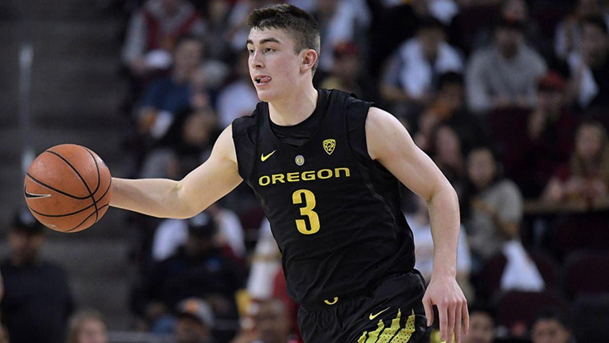 Reynolds: Oregon-Utah and Other Situational Spots I'm Betting on Thursday article feature image