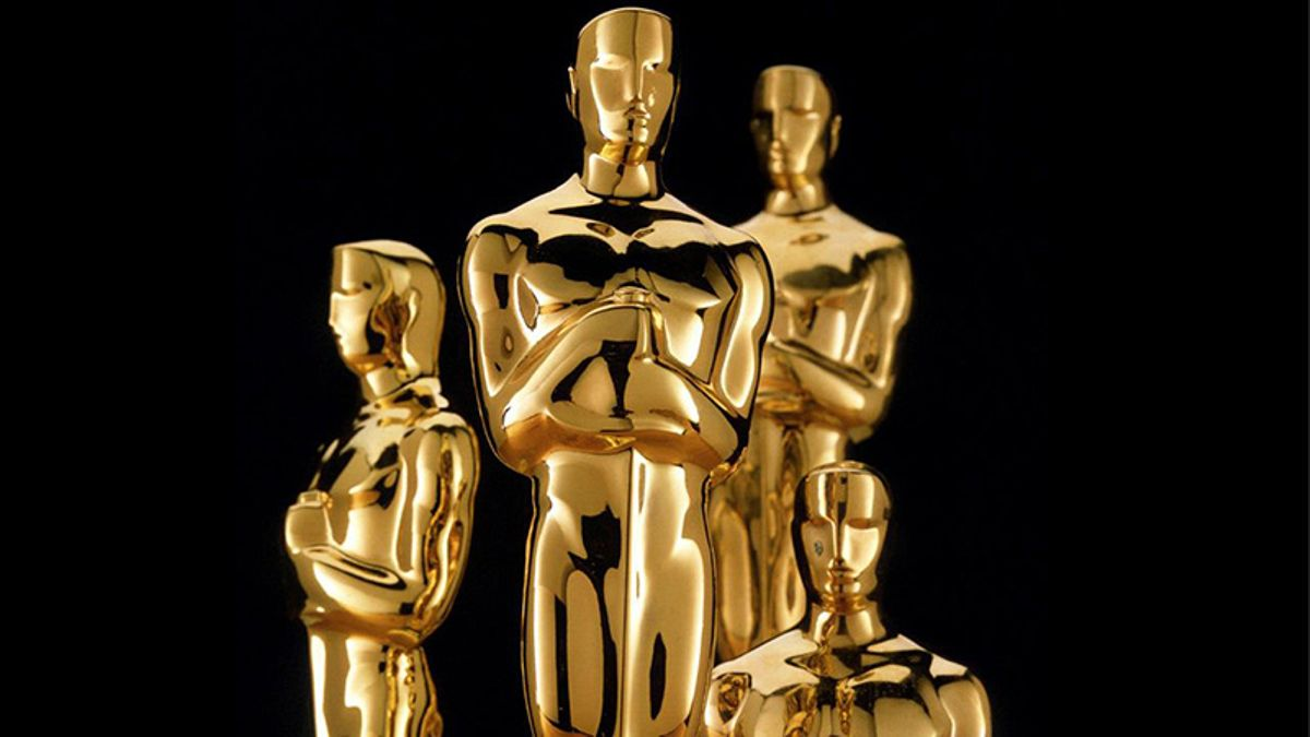 Your Ultimate Guide to Betting the Oscars article feature image