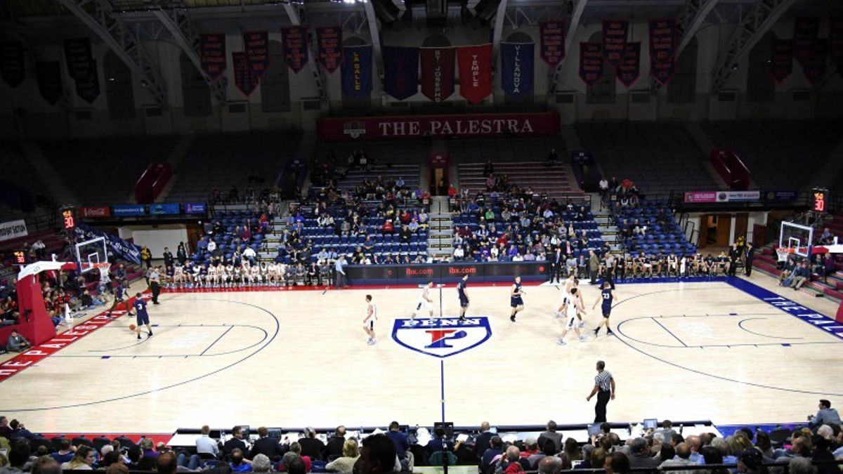 Ivy League Tournament Betting Preview: Picks at the Palestra article feature image