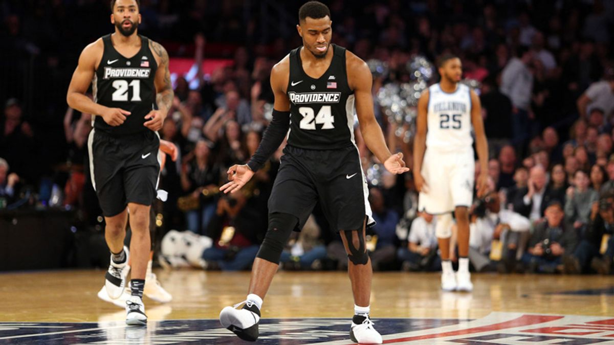 Why Bettors Should Avoid Trendy NCAA Tournament Underdogs article feature image