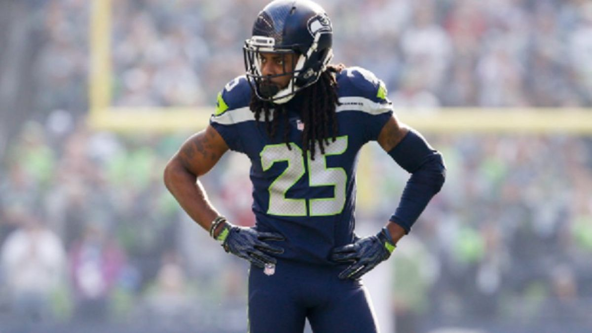 Who Will Be Richard Sherman's Future Employer? article feature image