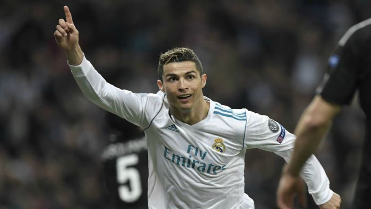 PSG-Real Madrid: Betting Angles for Tuesday's Champions League Clash article feature image