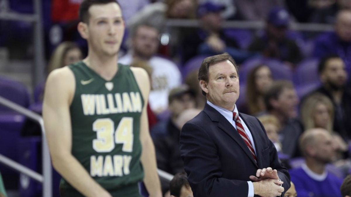 CAA Tournament Preview: Will the Tribe Finally Dance? article feature image