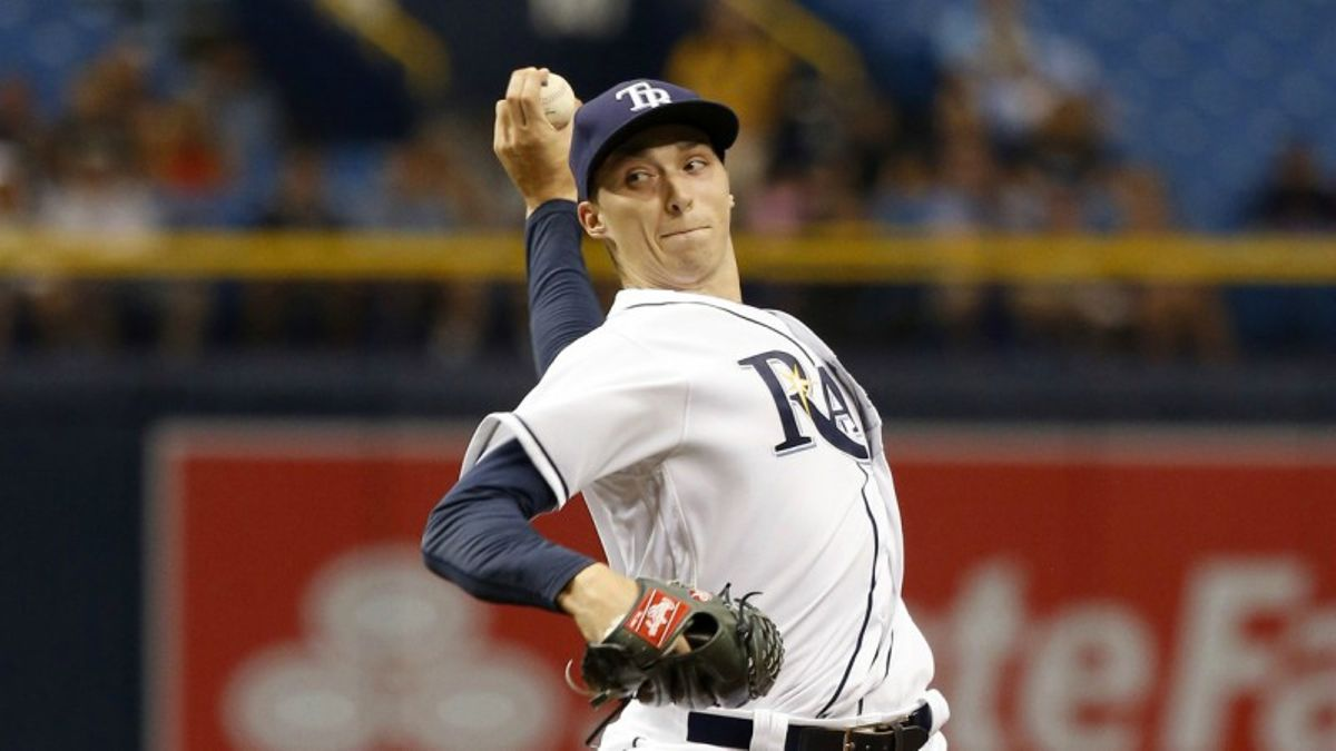 Red Sox-Rays: Uncertainty Surrounding Snell, Price Could Provide Value article feature image