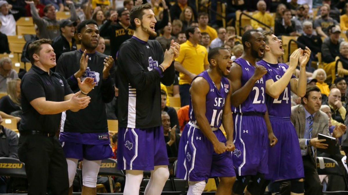 Thursday Sharp Report: Wiseguys Loving Conference Tourney Unders article feature image