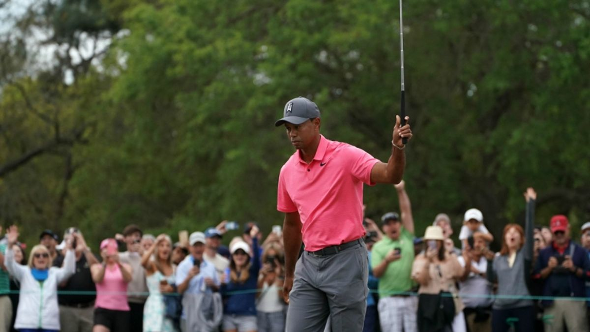 Valspar Final-Round Betting: What to do with Tiger? article feature image