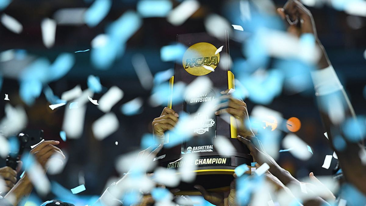 Complete Betting, Bracket Coverage of the 2018 NCAA Tournament article feature image