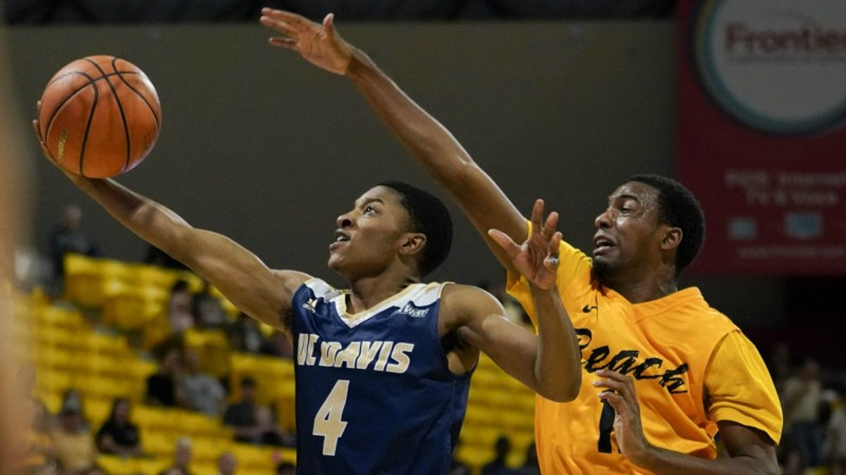 Big West Tournament Betting Preview: Futures Value in a Wide Open League article feature image