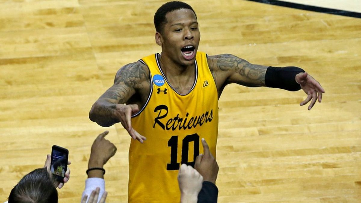 Stuckey: So Did I Collect? Following Up on My $10,000 16-Seed Bet. article feature image