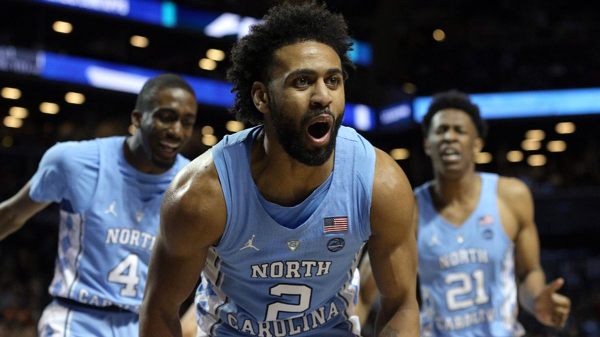 Friday's Sharp Report: Wiseguys Pounding Two NCAA Tourney Unders article feature image