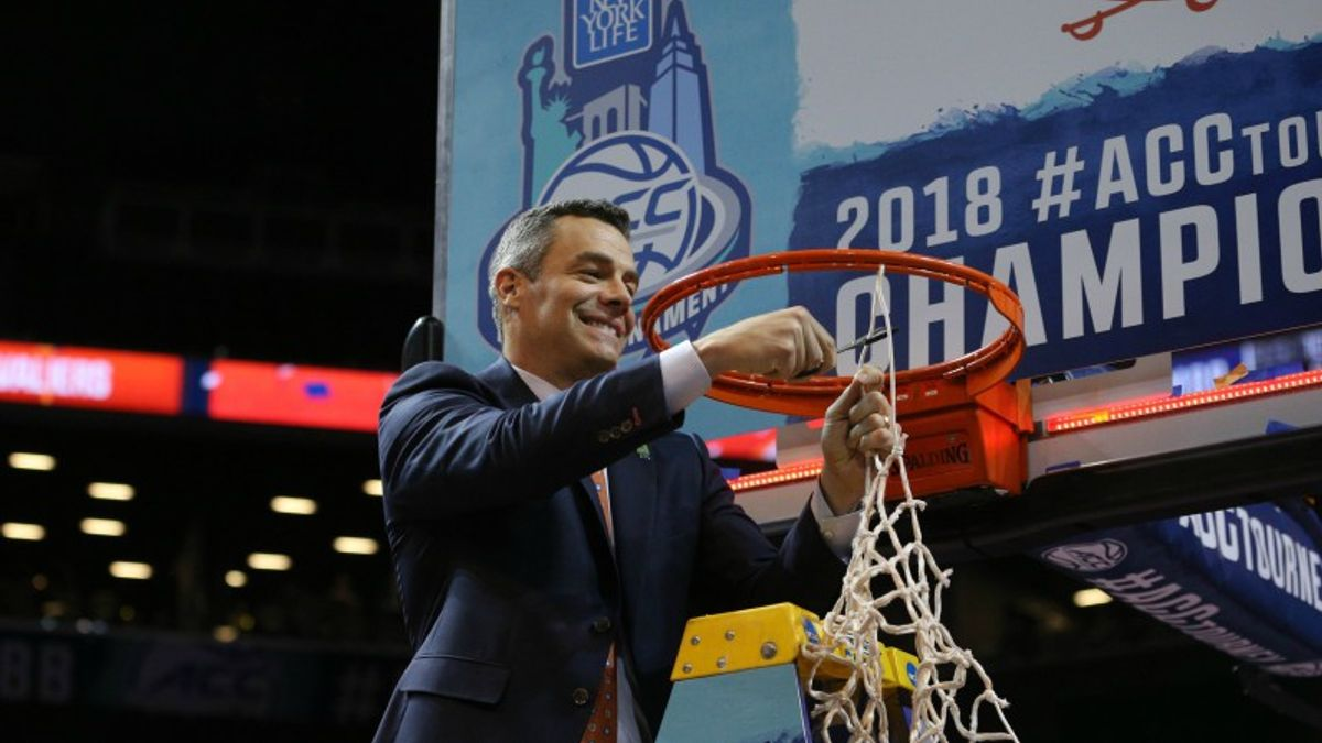 Which Team is Favored to Win the 2018 NCAA Tournament? article feature image