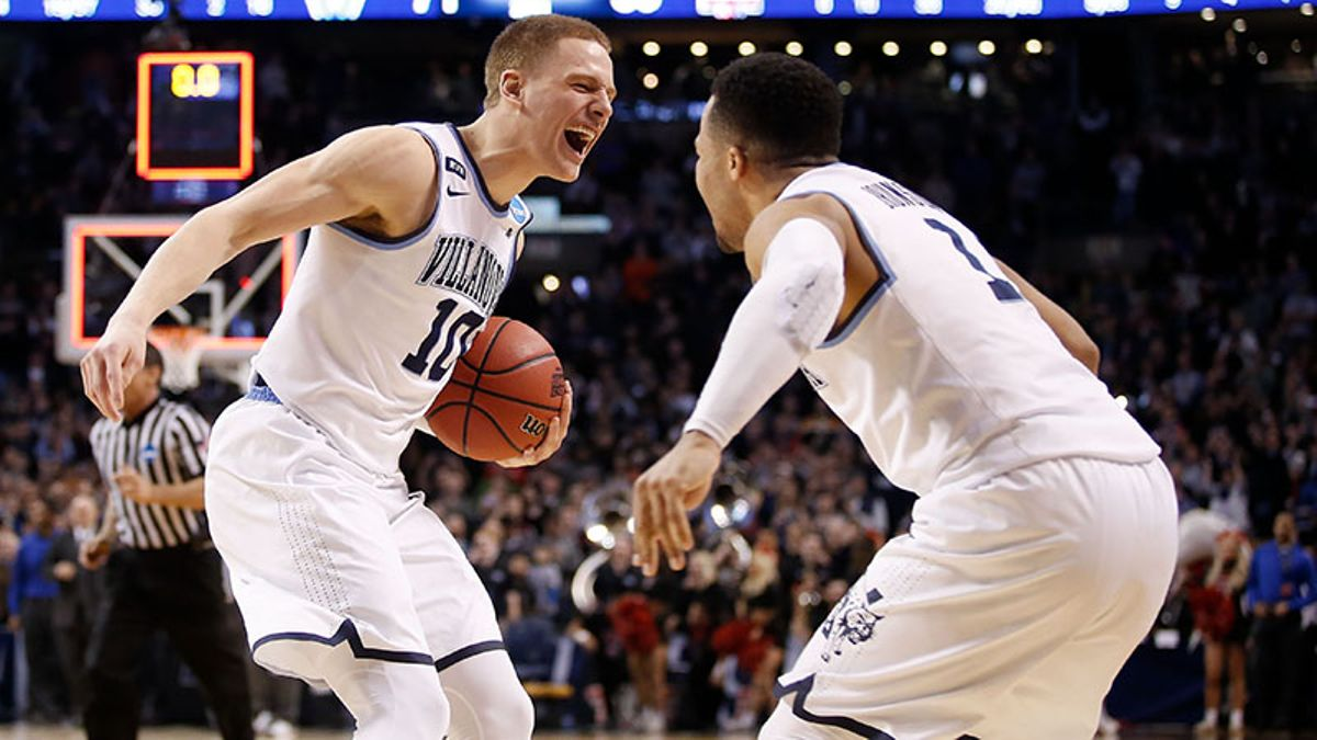 Ultimate 2018 Final Four Betting Guide: Predictions, Analysis, Trends and More! article feature image