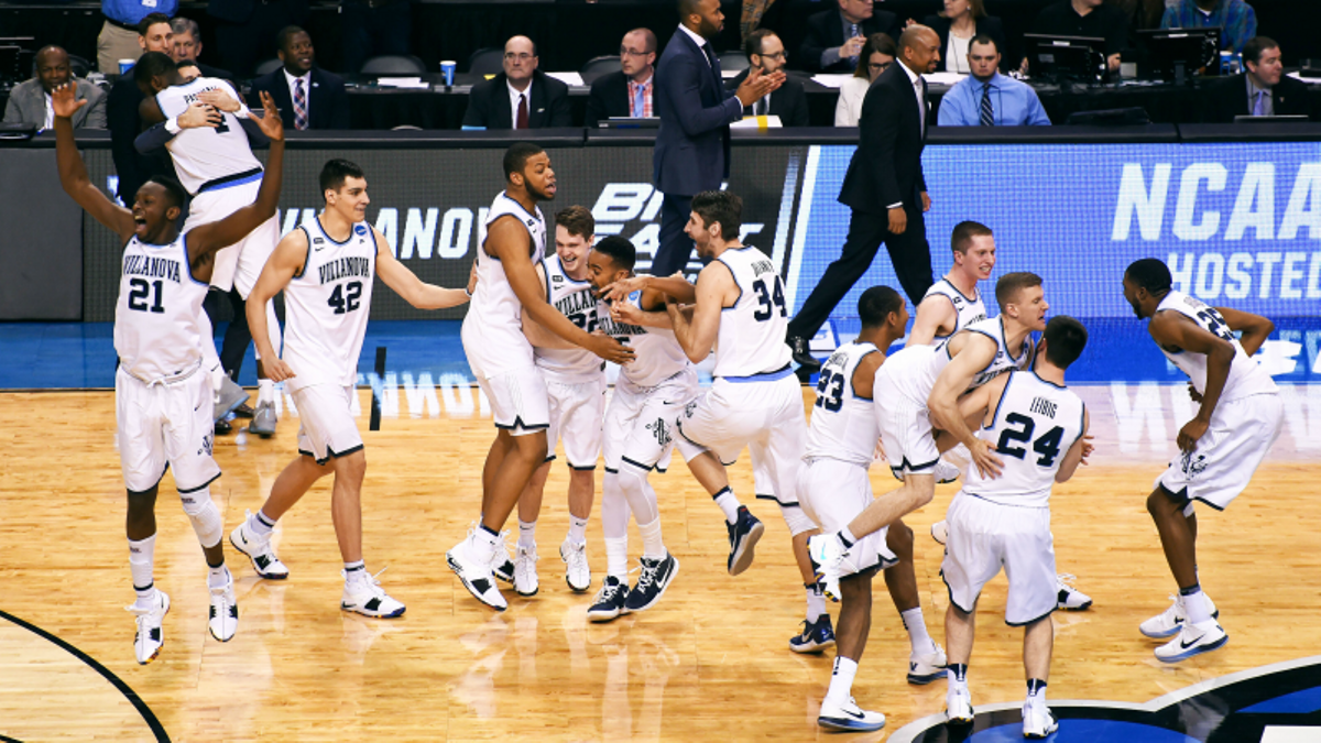 Updated Simulations Reveal the Most Likely NCAA Tournament Winner article feature image