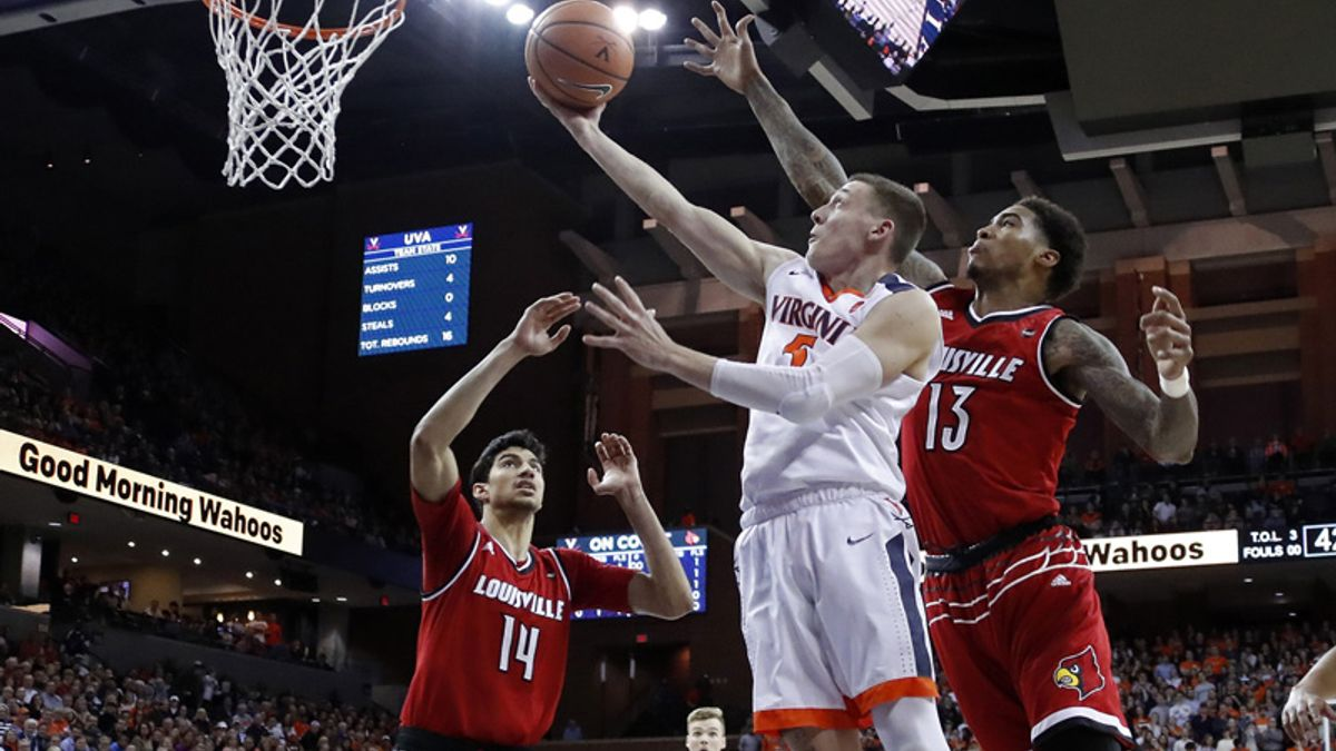 Public Bettors Love These Thursday College Hoops Games article feature image
