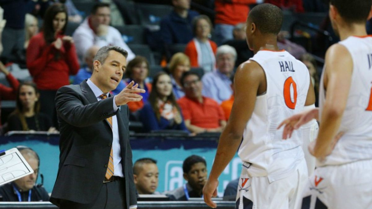 Friday Sharp Report: Wiseguys Hitting Five Conference Tourney Unders article feature image