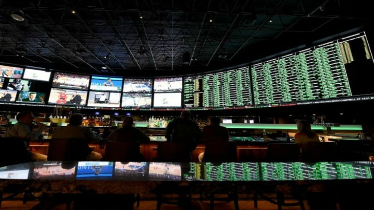 BlackJack's Parlay of the Day: Let's Get Crazy With a Six-Teamer article feature image