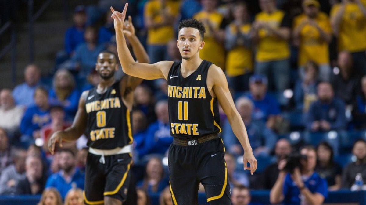 AAC Tournament Betting Preview: Marquee Rubber Match Looms article feature image
