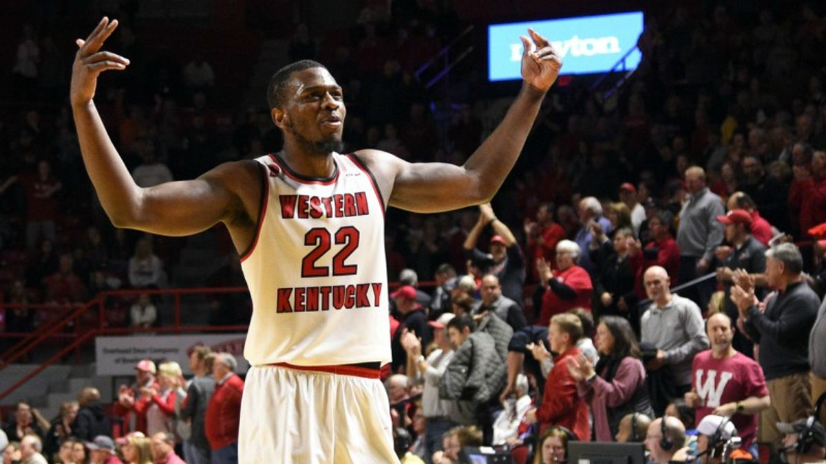 Betting Four Thursday March Mid-Major Matchups article feature image
