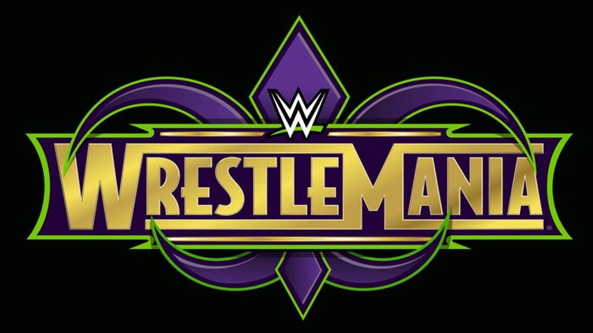 Betting on WWE's Biggest Stage: WrestleMania 34 article feature image