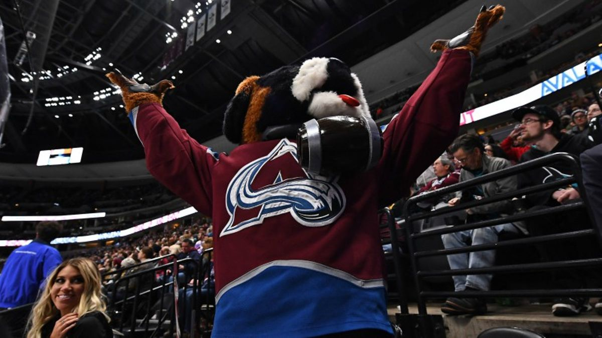NHL Betting Guide: Will Colorado's Fairy Tale Continue in San Jose? article feature image