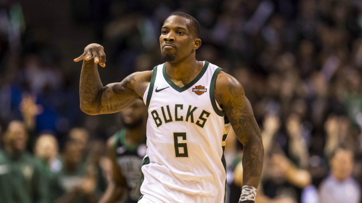 Tuesday NBA Playoffs Guide: The Bucks Are an Over Machine article feature image