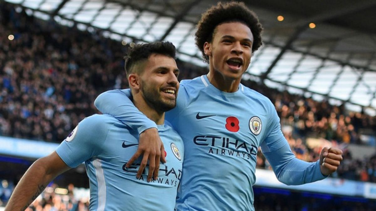 Premier League Week 33 Betting Preview and Value Picks article feature image