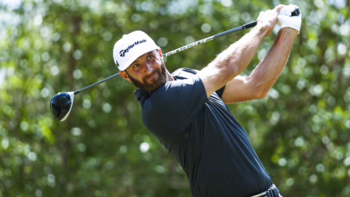 Masters Friday Betting, DFS Angles: Buying DJ, Fading Finau, More article feature image