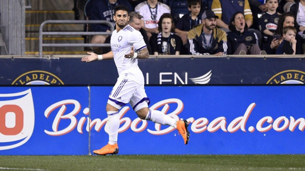 MLS Week 8 Betting Preview and Value Picks article feature image