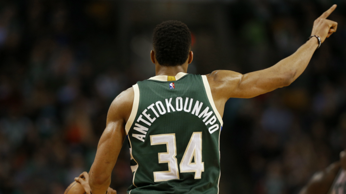 Bucks-Celtics Preview: Giannis Looks For His First Playoff Series Victory article feature image