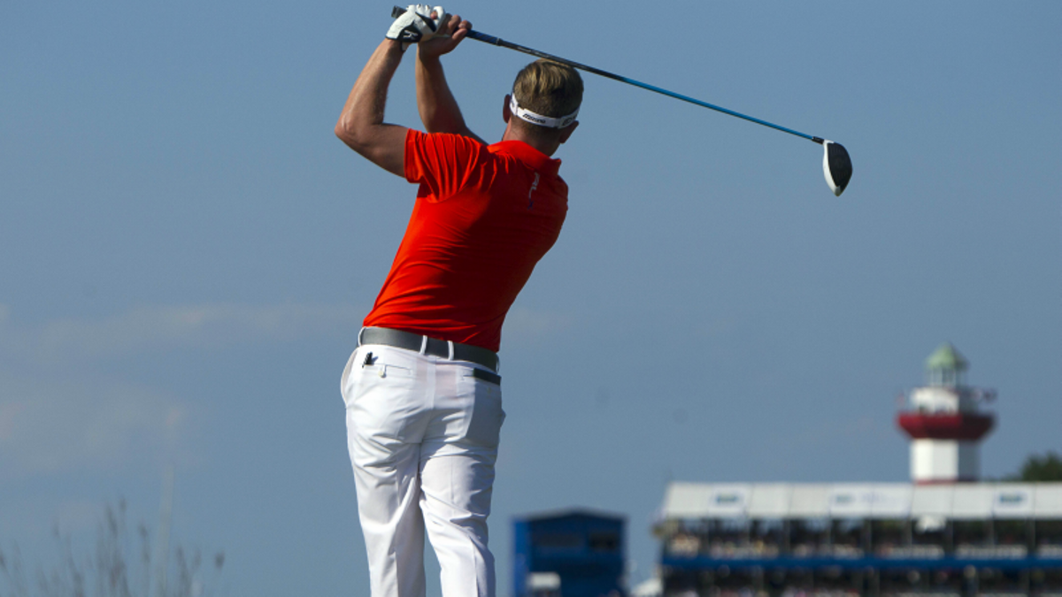 RBC Heritage Betting, DFS Picks: Fade the Favorites at Harbour Town? article feature image