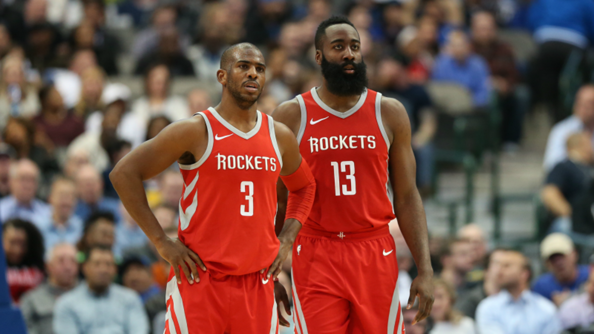 Locky: Has the Betting Market Adjusted Enough to Chris Paul's Injury? article feature image
