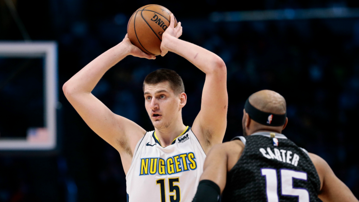 3 NBA Props for Wednesday: Jokic Over/Under 11 Rebounds? article feature image