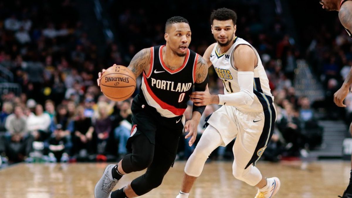 Everything to Know for Blazers-Nuggets: Denver Might Still Be Undervalued article feature image