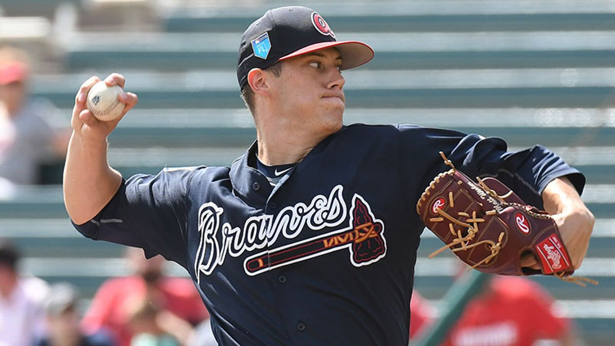 Wednesday's MLB Over/Under: Will the Crooked Numbers Continue in Braves-Reds? article feature image