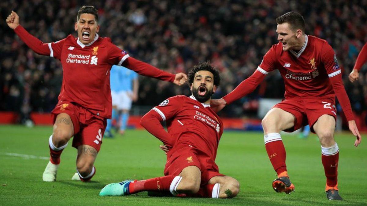 Champions League Quarterfinals: Second-Leg Values article feature image