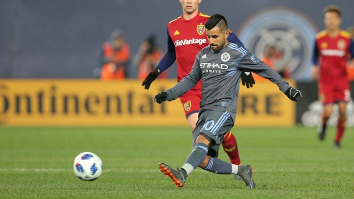 MLS Week 7 Betting Preview and Picks article feature image