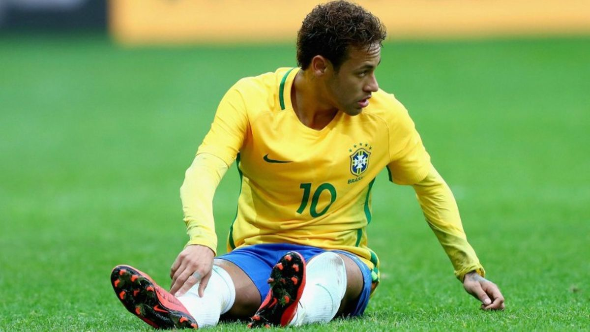 Key Injuries Bettors Need to Know for the 2018 World Cup article feature image