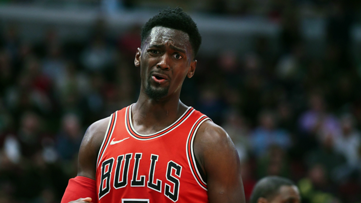 3 NBA Props for Monday: Portis Over/Under 7.5 Rebounds? article feature image