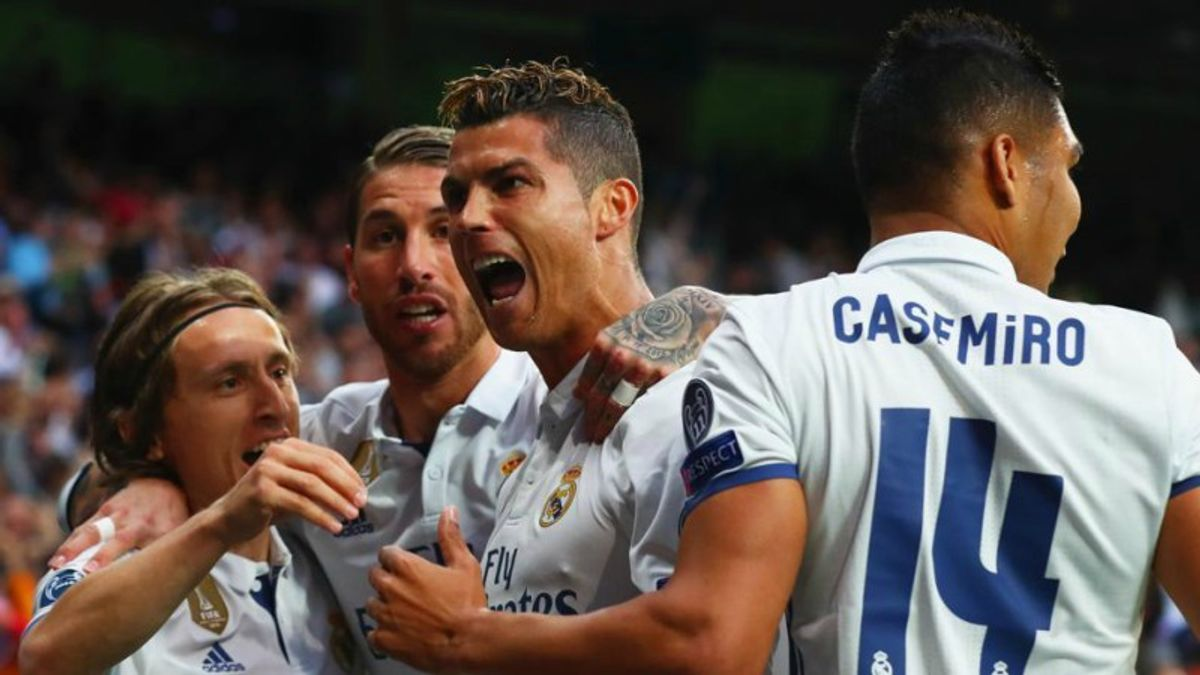 Champions League Quarterfinals: Will Any Underdogs Provide an Upset? article feature image