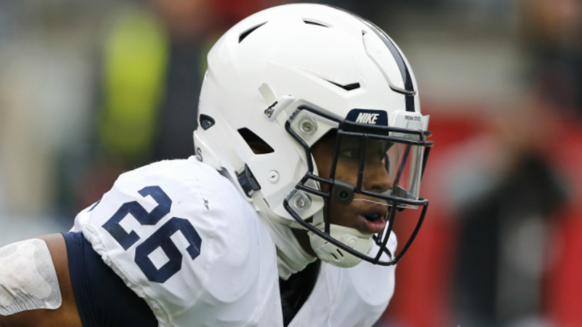 2018 NFL Draft Prop Motherload: Darnold vs. Saquon at No. 2 & Other Bets article feature image