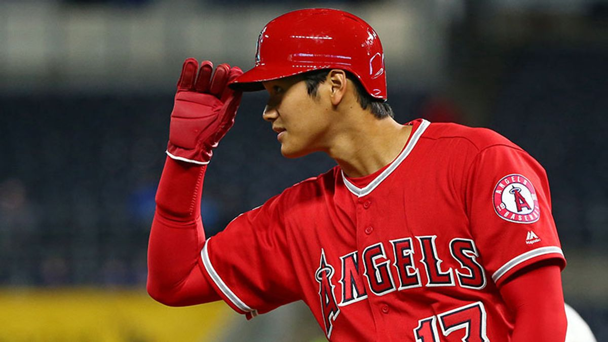 This Week in Made-Up Odds: Ohtani (+6.5) vs. Bo article feature image
