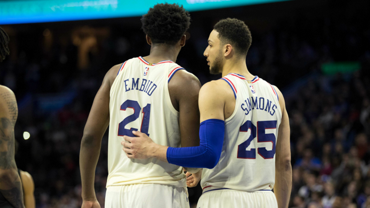 Heat-76ers Series Preview: Will Philly's Playoff Inexperience Be an Issue? article feature image